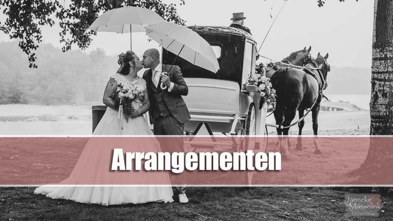 trouwearrangement, trouwen arrangement, huwelijksarrangement, drenthe