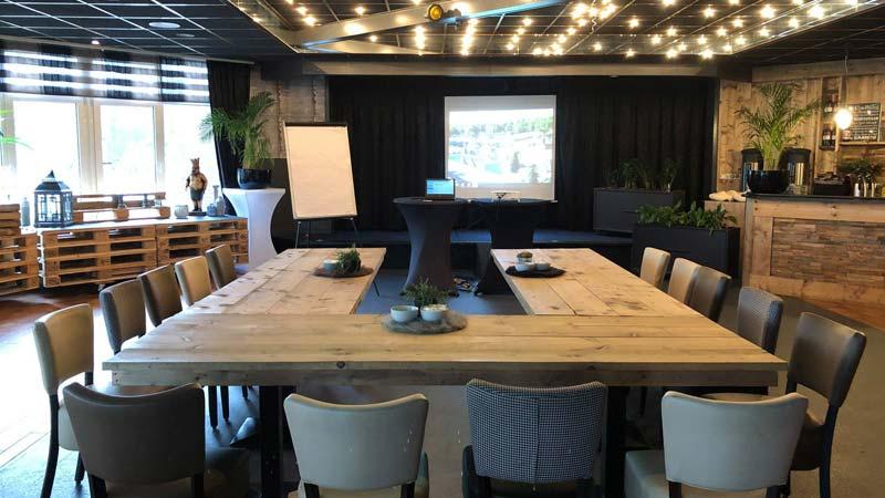 businessbijeenkomst, vergadering, presentatieruimte, drenthe